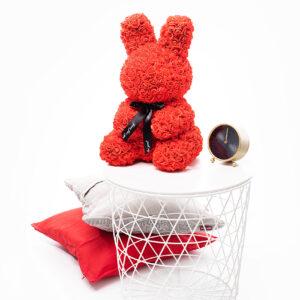 Rose Bunny- Królik